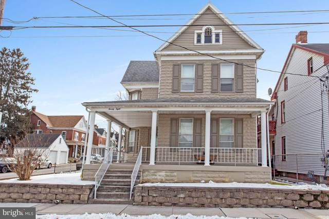 28 W Middle Street, HANOVER, PA 17331 (#PAYK153178) :: John Lesniewski | RE/MAX United Real Estate
