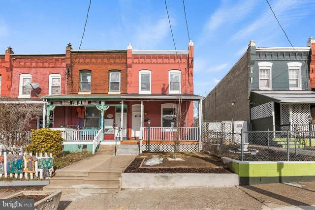 1347 S 46TH Street, PHILADELPHIA, PA 19143 (#PAPH988924) :: Revol Real Estate