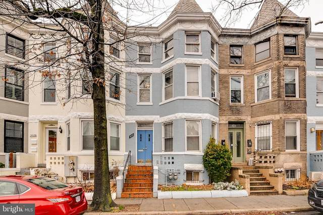 2030 North Capitol NW, WASHINGTON, DC 20002 (#DCDC508718) :: Berkshire Hathaway HomeServices McNelis Group Properties