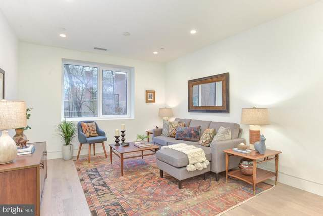 4013 Davis Place NW #3, WASHINGTON, DC 20007 (#DCDC508716) :: Dart Homes