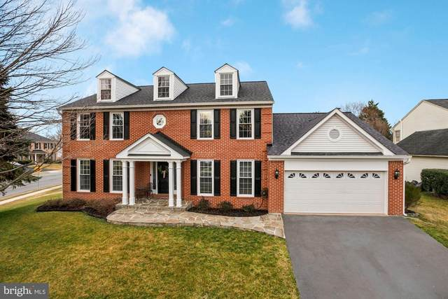2601 Stone Mountain Court, HERNDON, VA 20170 (#VAFX1181610) :: Network Realty Group