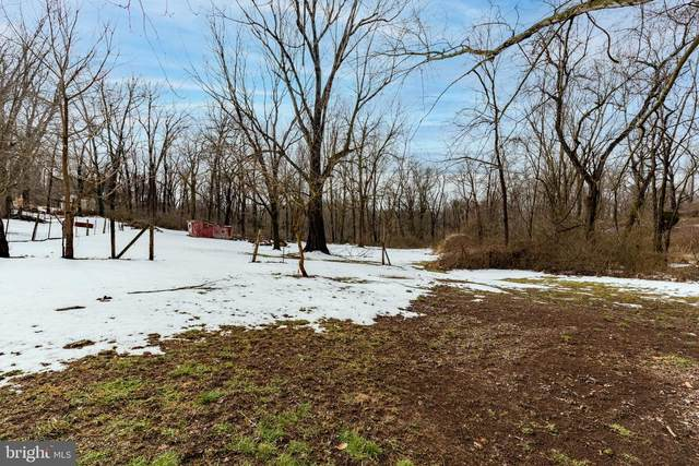 Lot #2 Hopewell Road, RISING SUN, MD 21911 (#MDCC173392) :: AJ Team Realty