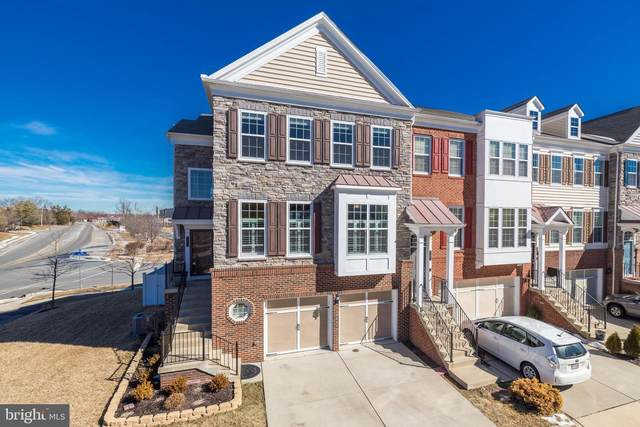 43542 White Cap Terrace, CHANTILLY, VA 20152 (#VALO431134) :: Bruce & Tanya and Associates