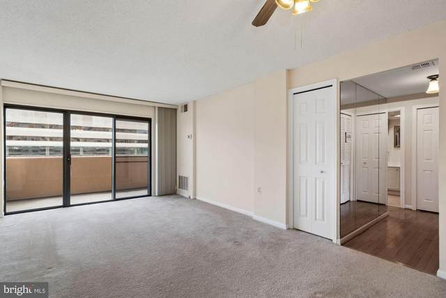 1301 N Courthouse Road #1505, ARLINGTON, VA 22201 (#VAAR176600) :: Gail Nyman Group