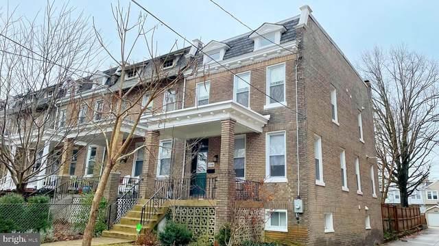 1346 Longfellow Street NW, WASHINGTON, DC 20011 (#DCDC508724) :: Corner House Realty
