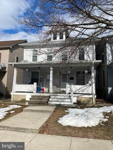 542-1/2 S Franklin Street, HANOVER, PA 17331 (#PAYK153192) :: CENTURY 21 Home Advisors