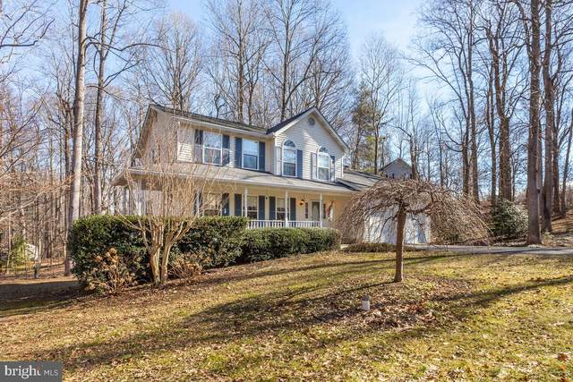 1501 Abbey Lane, HUNTINGTOWN, MD 20639 (#MDCA181162) :: Hergenrother Realty Group