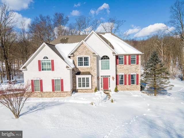 33 Jacoby Run Road, MOUNT BETHEL, PA 18343 (#PANH107728) :: John Lesniewski | RE/MAX United Real Estate