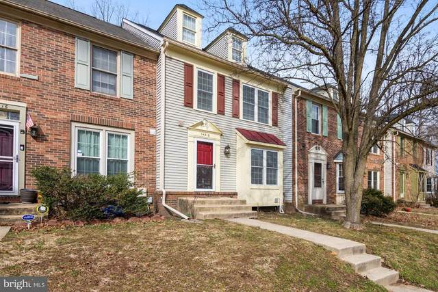 14218 Oakpointe Drive, LAUREL, MD 20707 (#MDPG597120) :: City Smart Living