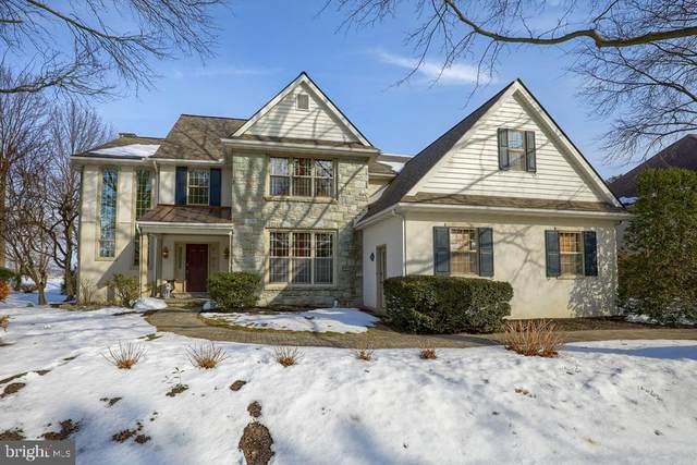 683 Bent Creek Drive, LITITZ, PA 17543 (#PALA177538) :: The Craig Hartranft Team, Berkshire Hathaway Homesale Realty