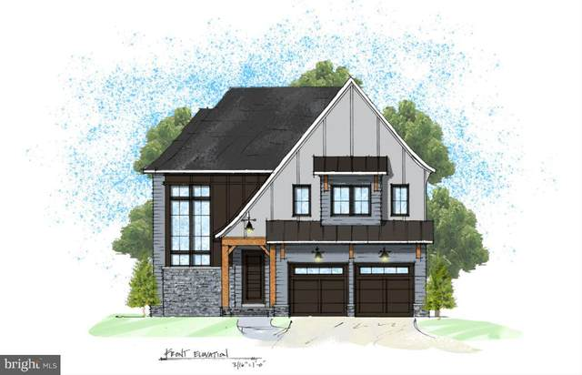6518 Roosevelt Street, FALLS CHURCH, VA 22043 (#VAFX1181644) :: The Riffle Group of Keller Williams Select Realtors