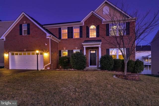 16378 Topsail Lane, WOODBRIDGE, VA 22191 (#VAPW515222) :: Blackwell Real Estate