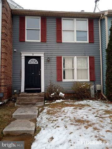7 Pima Court, RANDALLSTOWN, MD 21133 (#MDBC520252) :: Network Realty Group