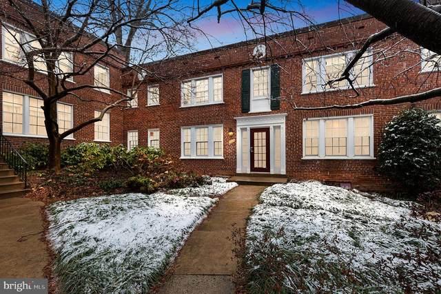 1902 N Rhodes Street #66, ARLINGTON, VA 22201 (#VAAR176606) :: Dart Homes
