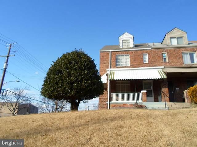 3900 Ames Street NE, WASHINGTON, DC 20019 (#DCDC508776) :: CENTURY 21 Core Partners