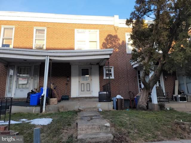 2237 Larue Street, PHILADELPHIA, PA 19137 (#PAPH989028) :: Revol Real Estate
