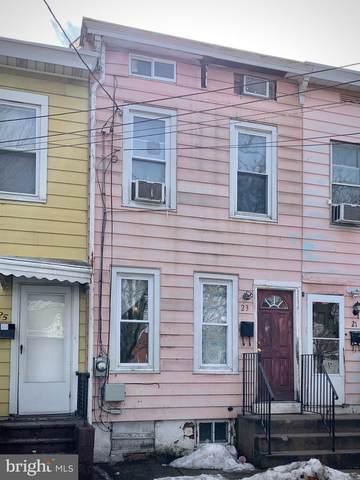 23 Orange Street, TRENTON, NJ 08611 (#NJME308074) :: Holloway Real Estate Group