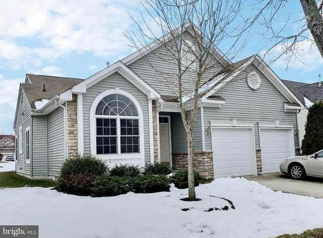 60 Ridgway Drive, BORDENTOWN, NJ 08505 (#NJBL391706) :: Holloway Real Estate Group