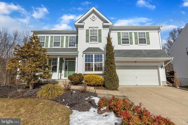 11 Chateau Circle, MARLTON, NJ 08053 (#NJBL391708) :: Holloway Real Estate Group