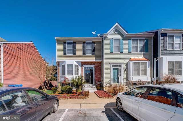 12417 Turtle Dove Place, WALDORF, MD 20602 (#MDCH222008) :: The Vashist Group