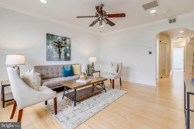 1219 Holbrook Terrace NE #3, WASHINGTON, DC 20002 (#DCDC508786) :: The Licata Group/Keller Williams Realty