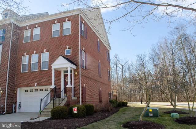422 Penwood Drive, EDGEWATER, MD 21037 (#MDAA459682) :: The Riffle Group of Keller Williams Select Realtors