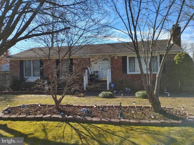 12645 Council Oak Drive, WALDORF, MD 20601 (#MDCH222010) :: Hergenrother Realty Group