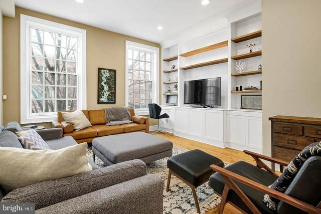 1514 South Street 2A, PHILADELPHIA, PA 19146 (#PAPH989048) :: ExecuHome Realty