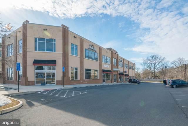 7121 Leesburg Pike #202, FALLS CHURCH, VA 22043 (#VAFX1181678) :: City Smart Living