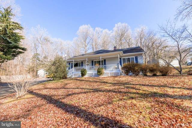 19029 Point Lookout Road, LEXINGTON PARK, MD 20653 (#MDSM174582) :: Hergenrother Realty Group