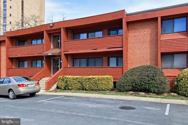 1506 S George Mason Drive #12, ARLINGTON, VA 22204 (#VAAR176616) :: The Riffle Group of Keller Williams Select Realtors