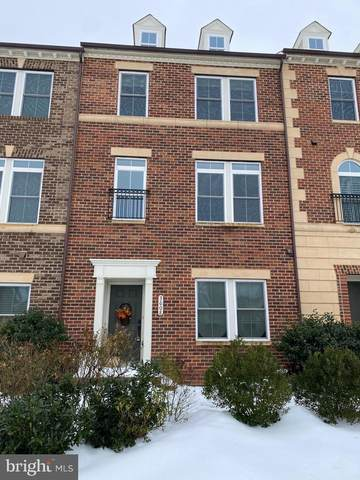 3608 Worthington Boulevard, FREDERICK, MD 21704 (#MDFR278004) :: AJ Team Realty