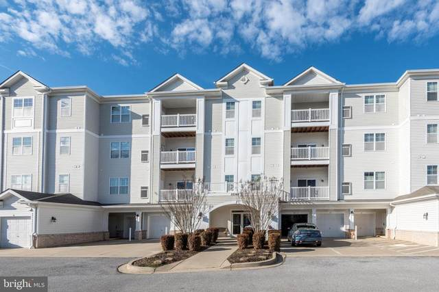 23560 F D R Boulevard #205, CALIFORNIA, MD 20619 (#MDSM174588) :: Hergenrother Realty Group