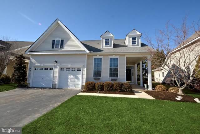 44 Labaw Drive, CRANBURY, NJ 08512 (MLS #NJMX126016) :: Maryland Shore Living | Benson & Mangold Real Estate