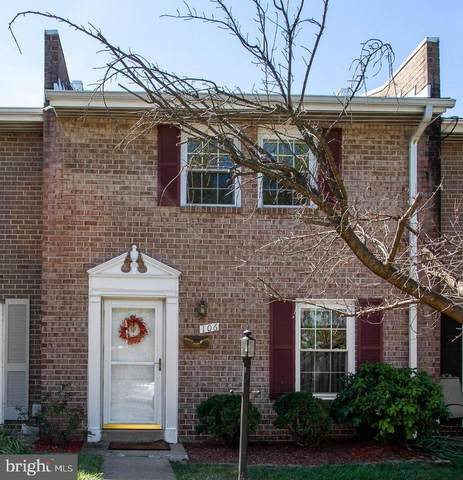106 W Concord Court, STERLING, VA 20164 (#VALO431154) :: The Vashist Group