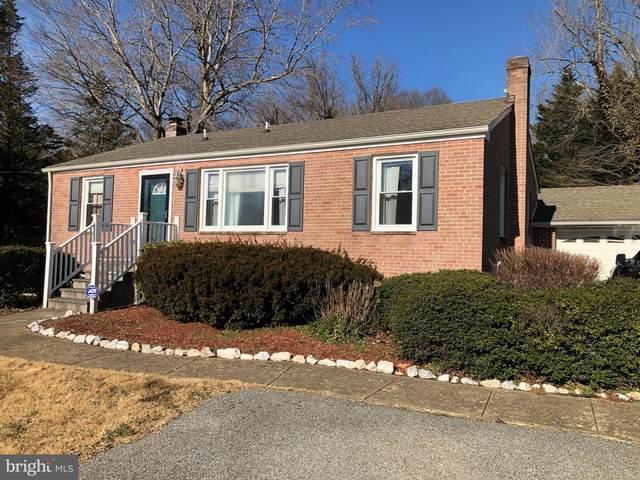 7906 Rosaryville Road, UPPER MARLBORO, MD 20772 (#MDPG597148) :: The Matt Lenza Real Estate Team
