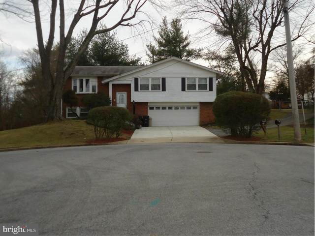 1906 Chalfont Court, FORT WASHINGTON, MD 20744 (#MDPG597150) :: The Mike Coleman Team