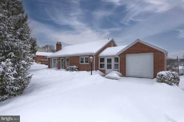 5309 Devonshire Road, HARRISBURG, PA 17112 (#PADA130364) :: Flinchbaugh & Associates
