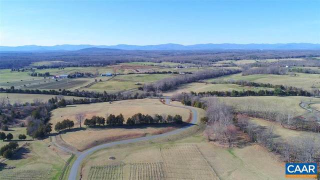 Lot 6 Belle Vista Drive, BARBOURSVILLE, VA 22923 (#605285) :: ExecuHome Realty