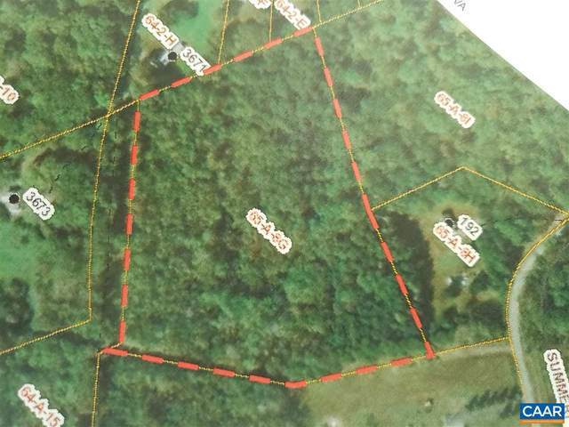 8 Summerfields Lane, RUCKERSVILLE, VA 22968 (#606265) :: ExecuHome Realty