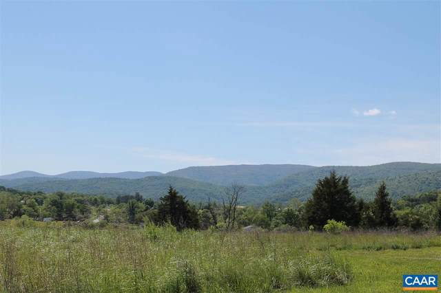 22 Stone Brook Dr, STANARDSVILLE, VA 22973 (#595310) :: ExecuHome Realty