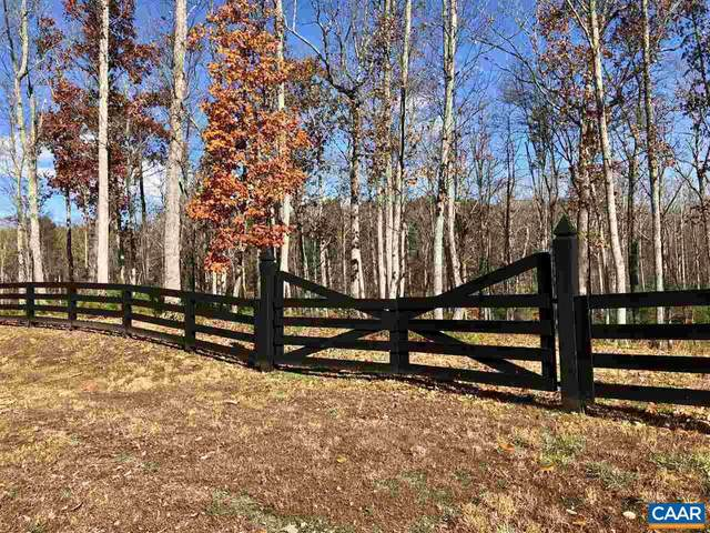 9 Grey Heron Road K2a-9, KESWICK, VA 22947 (#598038) :: Dart Homes