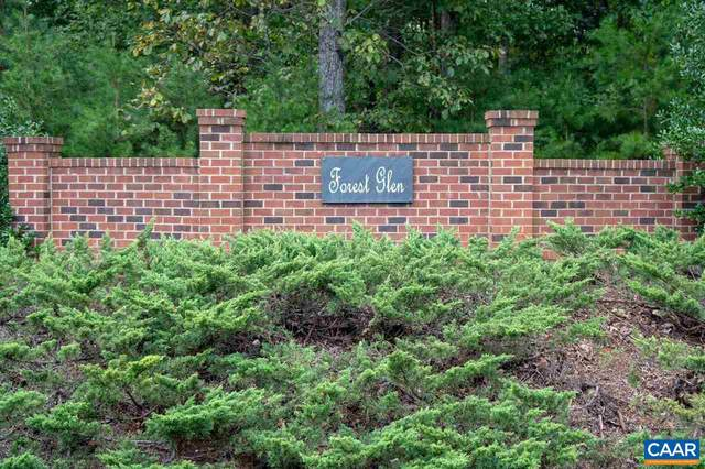lot 5 Forest Glen Ln #5, PALMYRA, VA 22963 (#598362) :: Bob Lucido Team of Keller Williams Lucido Agency
