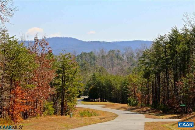 Lot 4 Daventry Lane, CHARLOTTESVILLE, VA 22911 (#608781) :: ExecuHome Realty