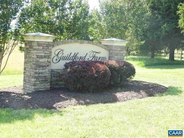 5 Ridgeview Drive Lot 5, RUCKERSVILLE, VA 22968 (#610318) :: ExecuHome Realty
