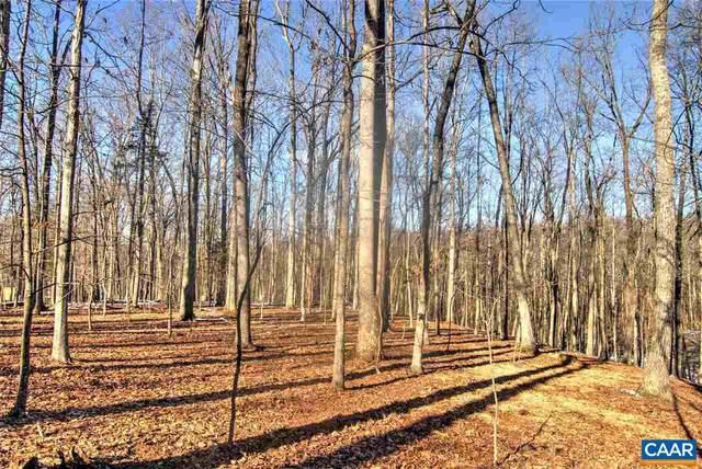 TBD Woodcreek Drive #11, CHARLOTTESVILLE, VA 22911 (#613332) :: Eng Garcia Properties, LLC
