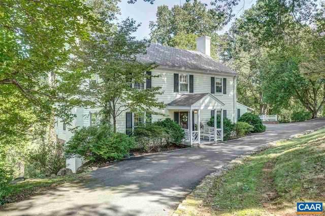 2640 N Farmington Heights, CHARLOTTESVILLE, VA 22901 (#609182) :: Bruce & Tanya and Associates