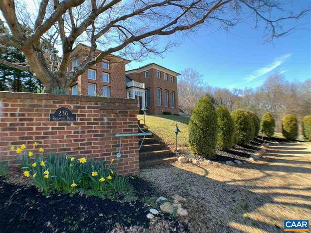 236 Rookwood Drive, CHARLOTTESVILLE, VA 22903 (#603477) :: ExecuHome Realty