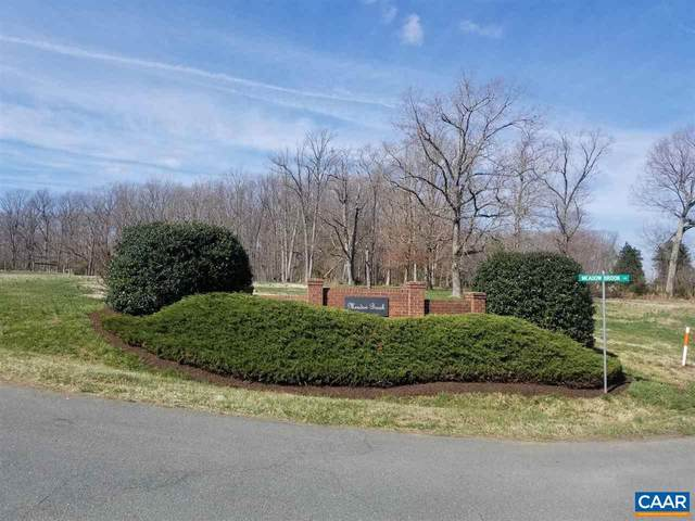 lot 4 Meadow Brook Lane #4, TROY, VA 22974 (#587771) :: ExecuHome Realty