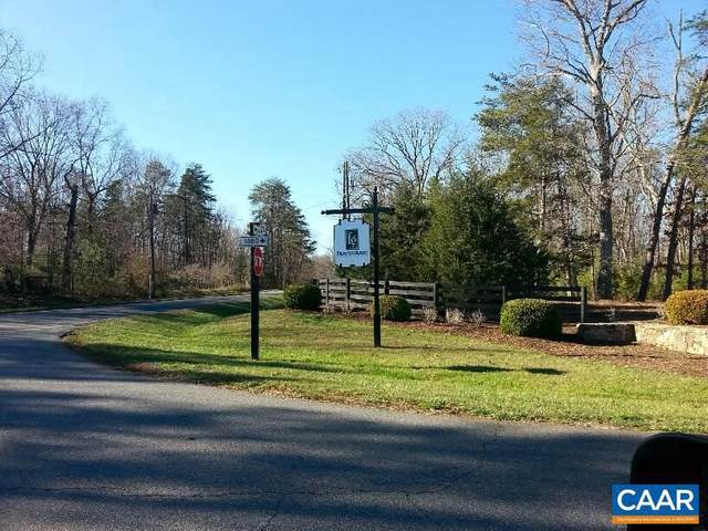 lot 5 Mossy Brook Ct, EARLYSVILLE, VA 22911 (#540984) :: Jacobs & Co. Real Estate